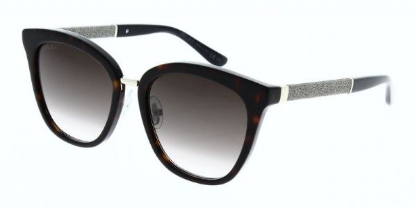 Jimmy Choo Sunglasses JC-Fabry S KBE JS 53